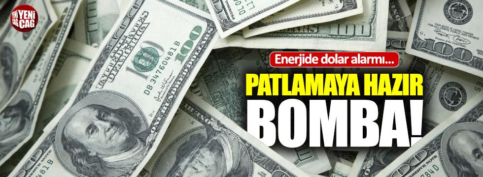 Türkiye'nin enerji borcunda korkutan tablo