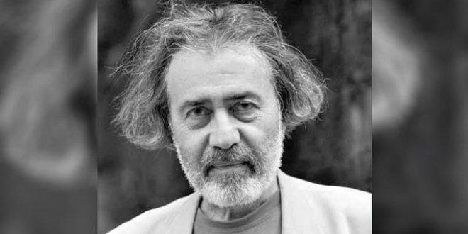 Ünlü yazar hayatını kaybetti