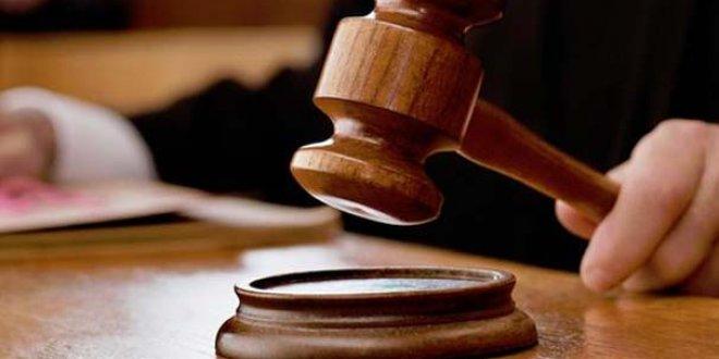 Eski yargı mensubuna FETÖ'den hapis cezası