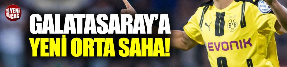 Galatasaray'a ikinci Japon oyuncu