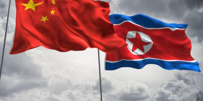 Çin'den Trump'ın Kuzey Kore paylaşımına yanıt