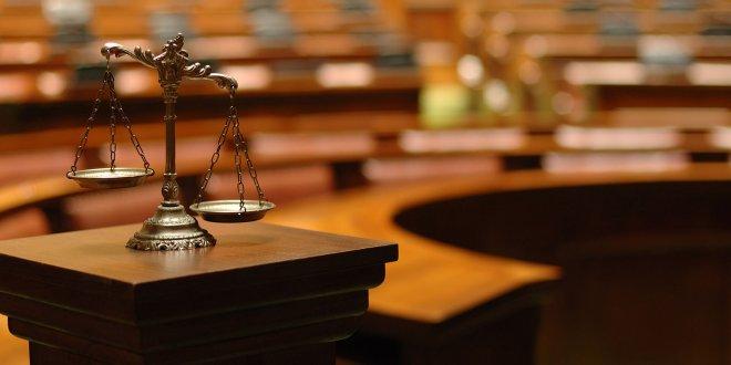 FETÖ'nün 'izdivaç ablasına' 7 yıl 11 ay hapis