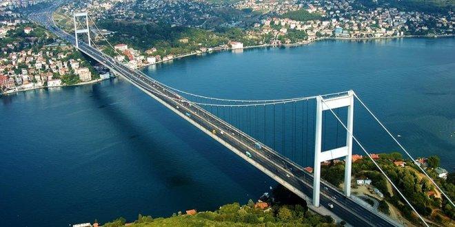Köprü o saatten itibaren trafiğe kapatılacak