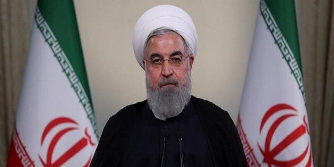 Ruhani: ABD uluslararası alanda izole edildi