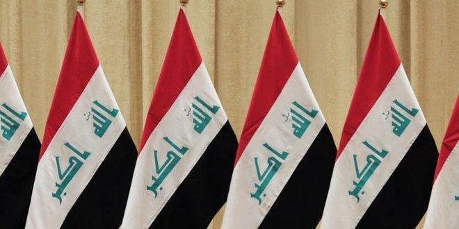 Irak'ta halk parti binasını bastı