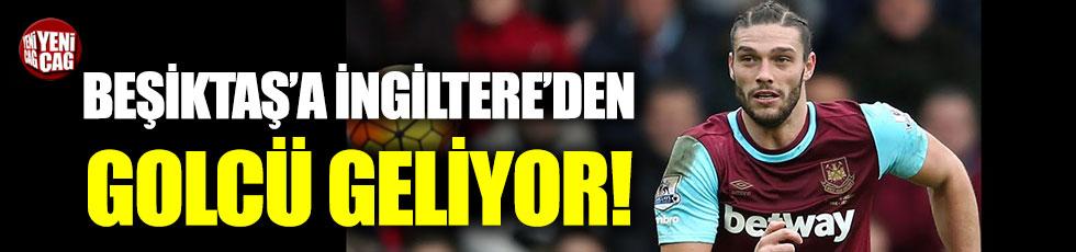 Beşiktaş'ta yeni hedef Andy Caroll