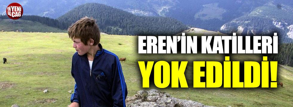 PKK'nın sözde Karadeniz sorumlusu öldürüldü