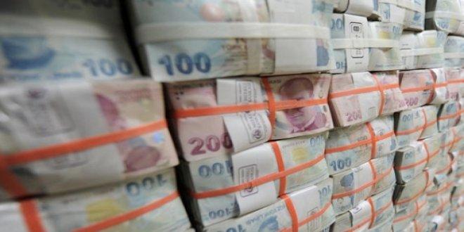 Unutulan 98 milyon lira TMSF'ye devredildi