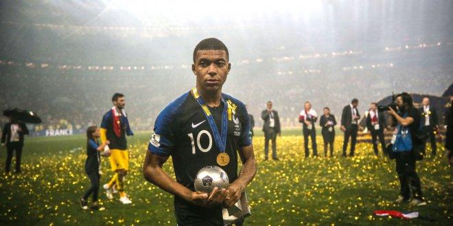 Dünya Kupası'nın enleri belli oldu