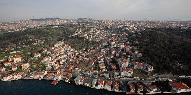 Kuzguncuk kentsel dönüşüm alanı ilan edildi