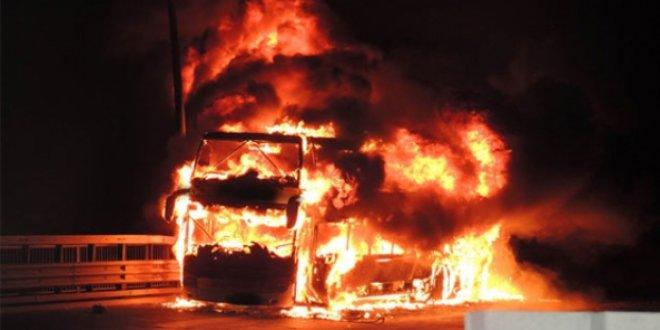 Otobüs yangınları neden arttı?