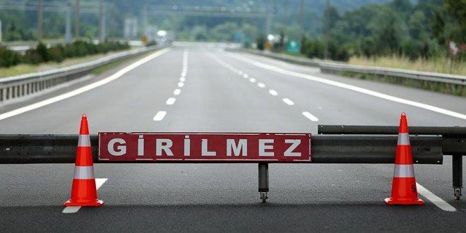 İstanbul'da o yollar trafiğe kapatılacak