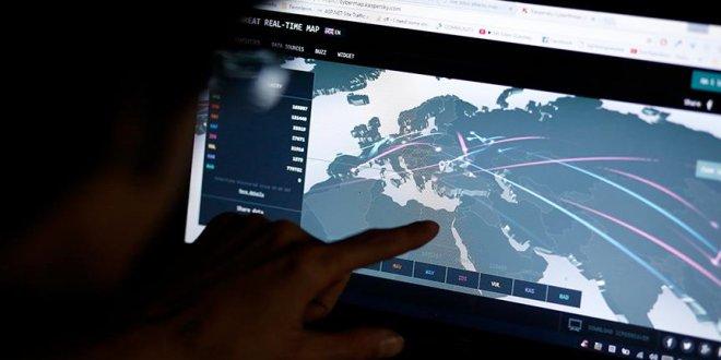 Dünya Kupası boyunca Rusya'ya 25 milyon siber saldırı