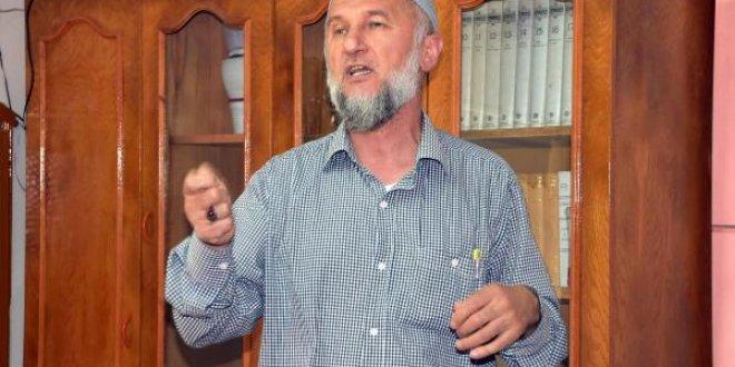 Sela okuyan imam darp edildi iddiası