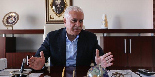 """Aydın: """"İnce'nin söylemi İYİ Parti'ye oy kaybettirdi"""""""