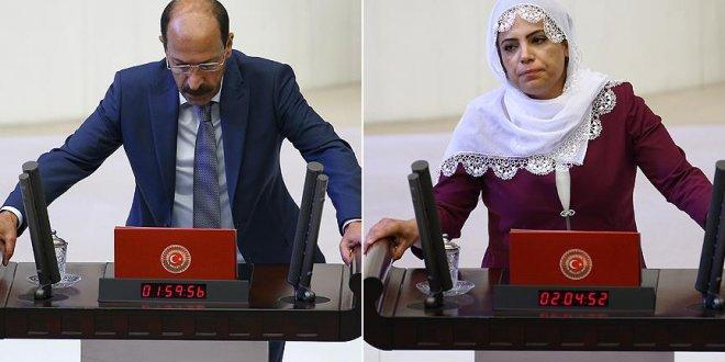 HDP'li 2 vekile soruşturma
