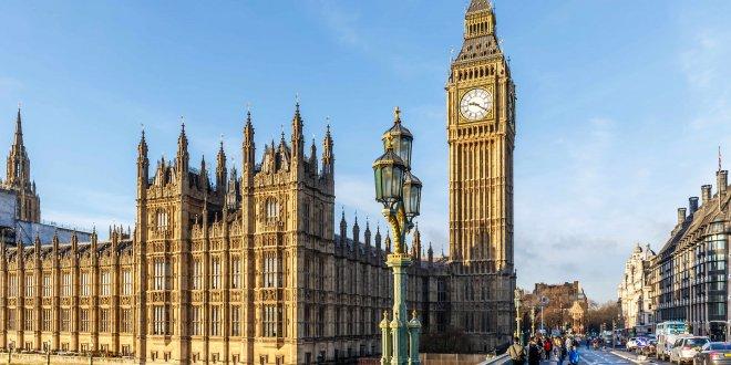 İngiliz bakandan Türkiye itirafı