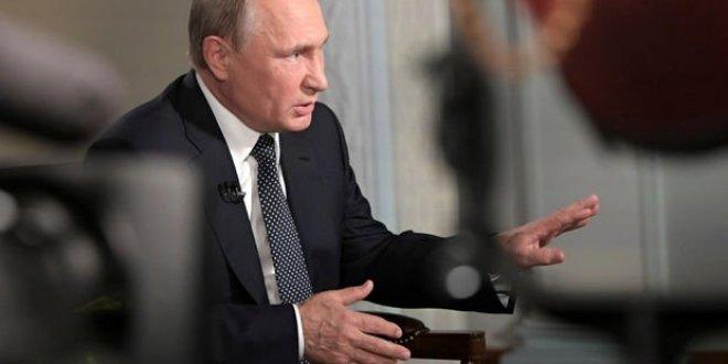 'Rusya-ABD ilişkileri iç siyaset malzemesi oldu'
