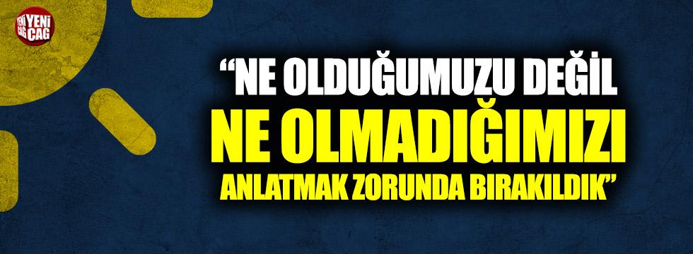 İYİ Partili Ağıralioğlu'ndan 24 Haziran çıkışı