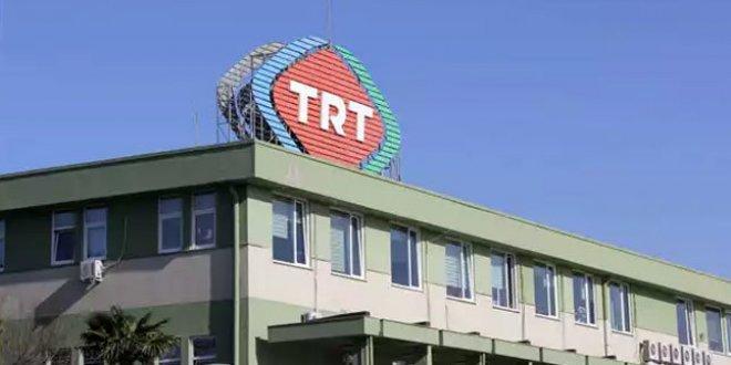 TRT çalışanlarını mı dağıtıyor?