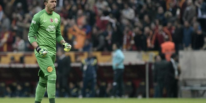 Galatasaray Muslera'ya veda edecek