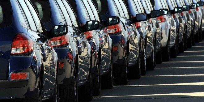 Otomobil satışlarında geriledik!