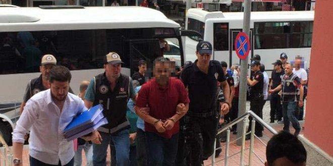 'Sahte engelli raporu'na tutuklama