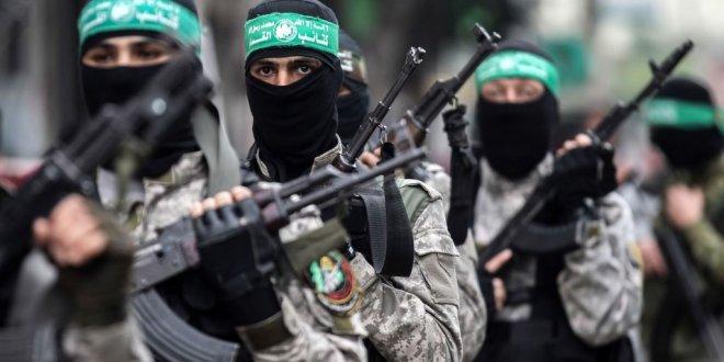 Hamas Mısır'ın Filistin önerisini kabul etti