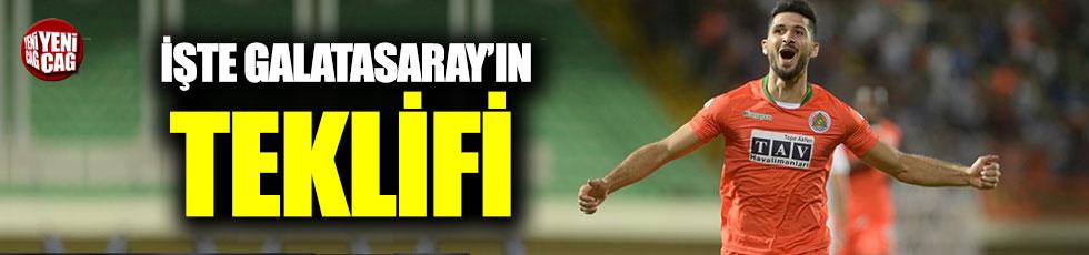 Galatasaray'ın Akbaba teklifi belli oldu