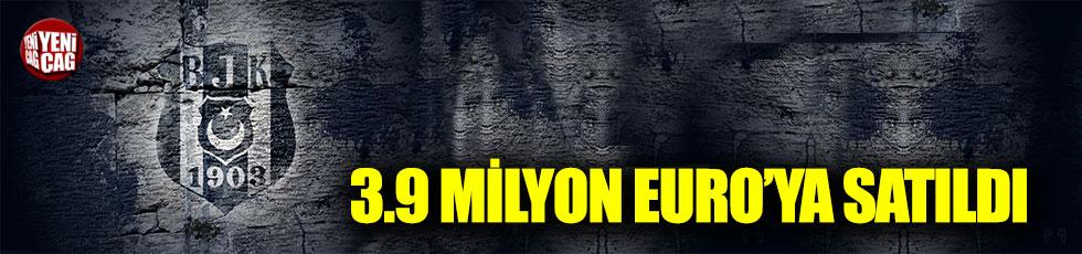 Beşiktaş'a Mitrovic müjdesi