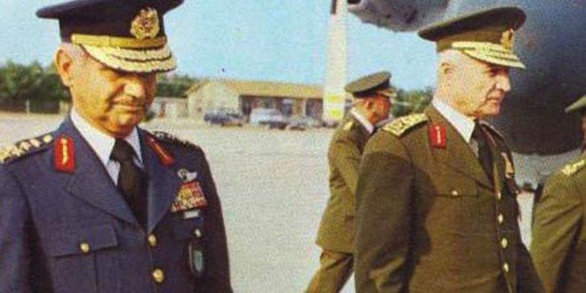 Darbeci generaller için 'rütbeleri sökülsün' talebi