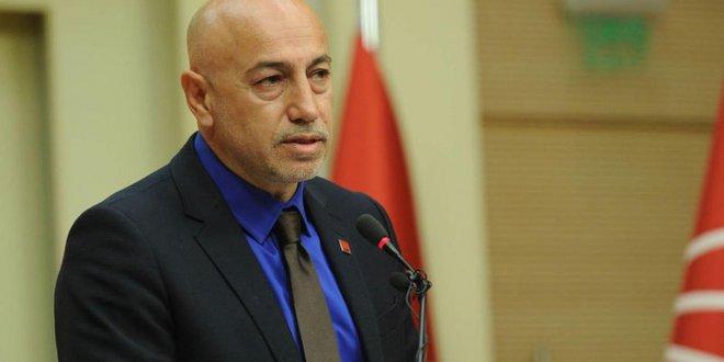 CHP'li Aksünger: Halk ile CHP arasında güven problemi var