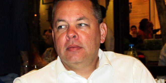 ABD'li papaz Brunson bugün serbest kalabilir