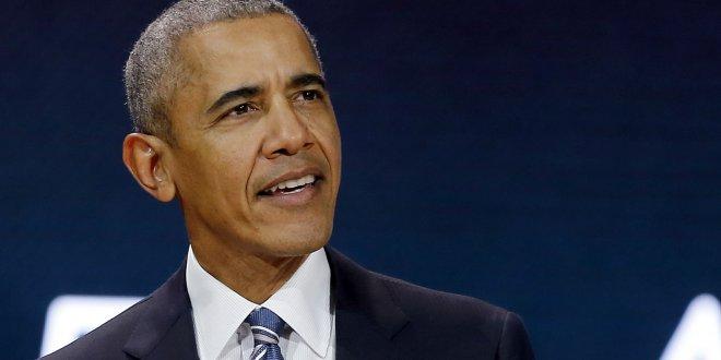 Obama, isim vermeden Trump'ı eleştirdi