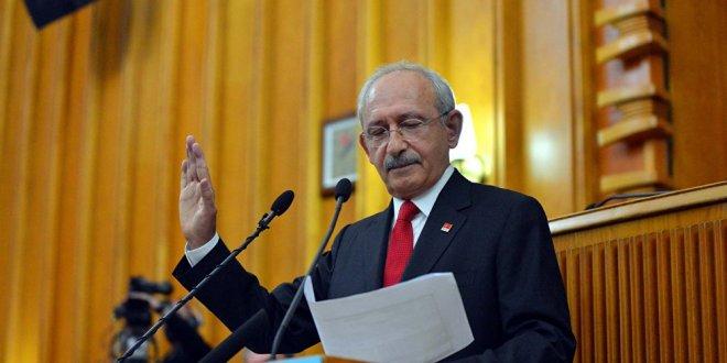 """Kılıçdaroğlu'na bir """"Man"""" cezası daha"""