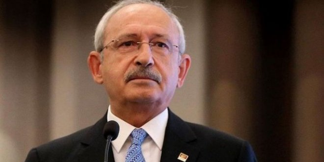 Kılıçdaroğlu'na 8 senede 15 dava ve 822 bin TL ceza!