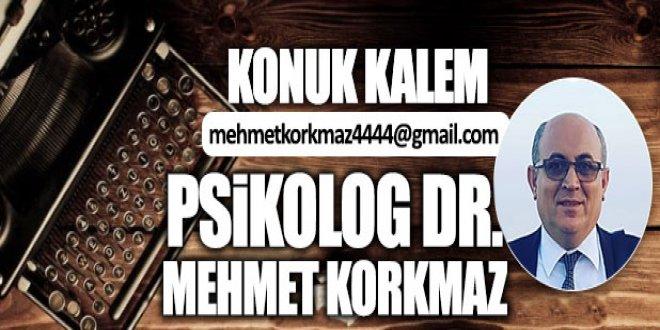 Çocuklarımız kaybolurken… / Psikolog Dr. Mehmet Korkmaz