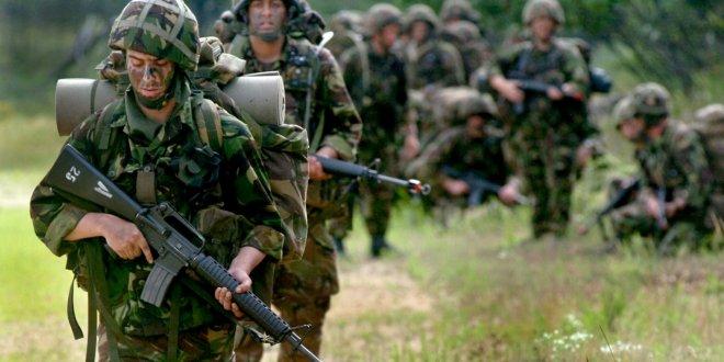 Karamollaoğlu'ndan bedelli askerlik açıklaması