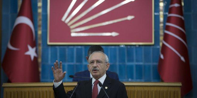 """Kılıçdaroğlu'na açılan davaya tepki: """"Majestelerinin savcısı..."""""""