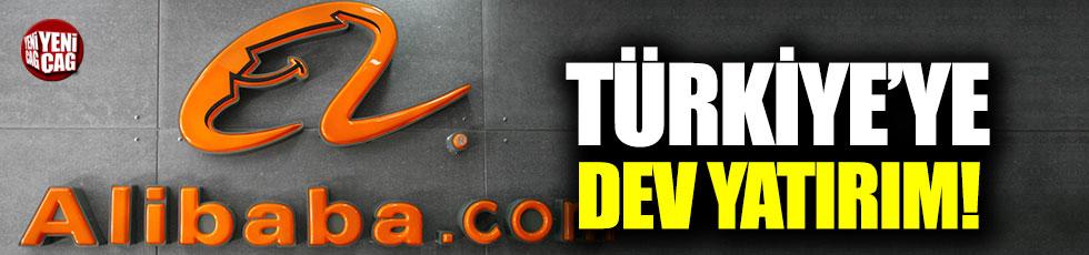 Alibaba.com'dan Türkiye'ye dev yatırım!