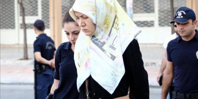 Öksüz'ün yengesine 15 yıl hapis istemi