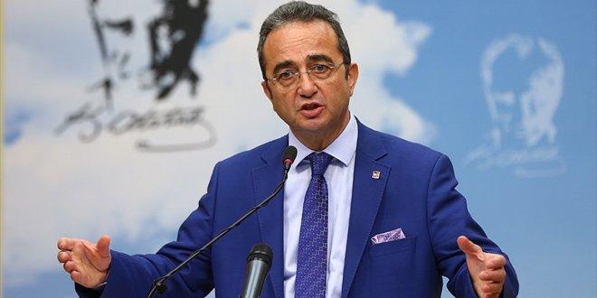 Ünal'ın açıklamasına CHP'den cevap