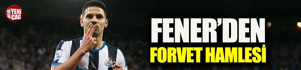 Alexandar Mitrovic adım adım Fenerbahçe'ye!
