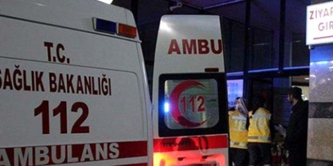 Şanlıurfa'da akıma kapılan çocuk öldü