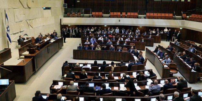 İsrail, tartışmalı yasayı onayladı