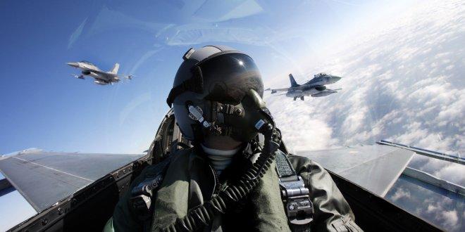 Savaş pilotluğuna geçişle ilgili önemli düzenleme