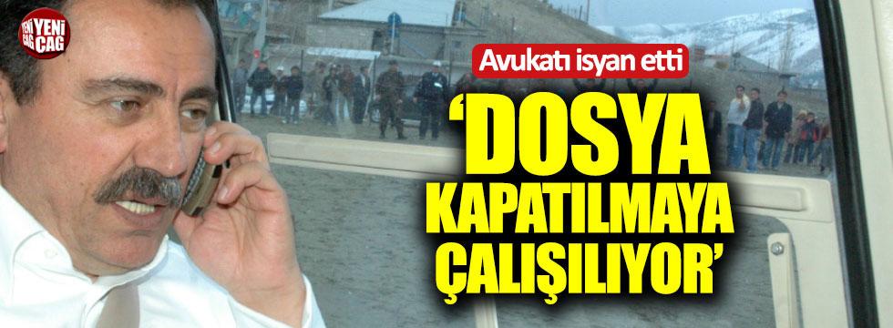 Muhsin Yazıcıoğlu'nun avukatı: Dosya kapatılmaya çalışılıyor