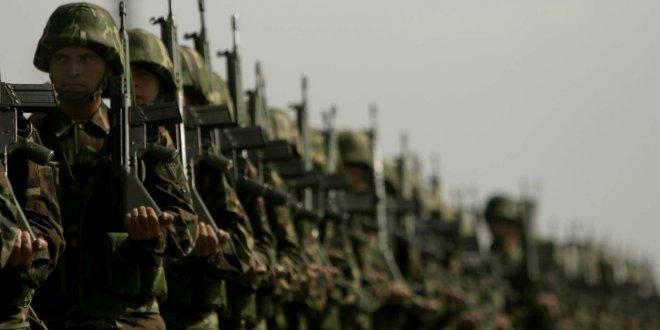 AKP'li Muş:Ağustos celbinde askere gidecekler de bedelli yapabilecek
