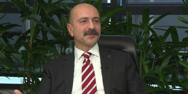FETÖ firarisi Akın İpek'e ev hapsi