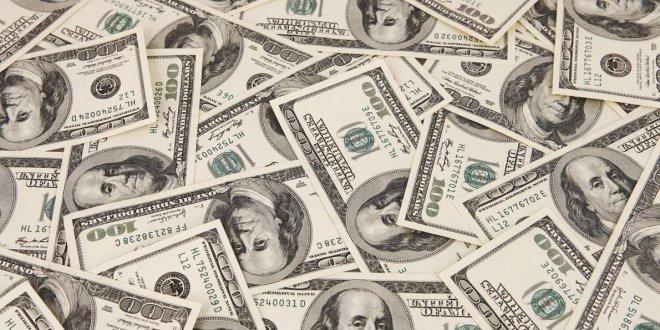 Dolar mevduatı 3,9 milyar dolar azaldı!